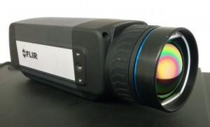 Wie funktioniert eine Infrarotkamera? Emissionskoeffizient