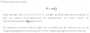 Ein Problem das durch die Kombination des Plugins Collapse-O-matic und Latex entstand.